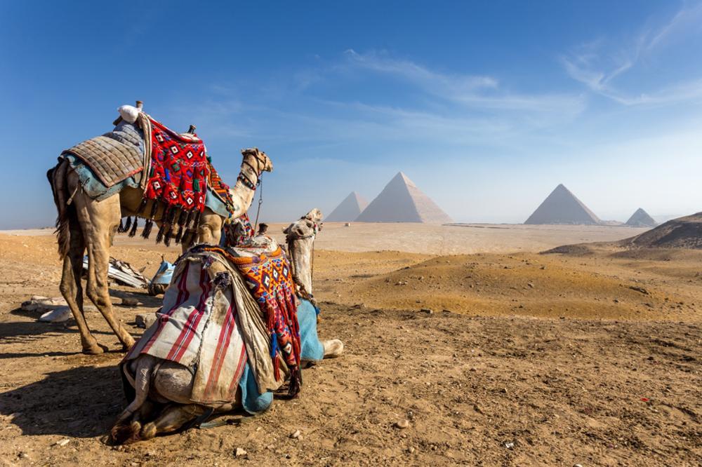 Une nouvelle capitale pour remplacer le Caire