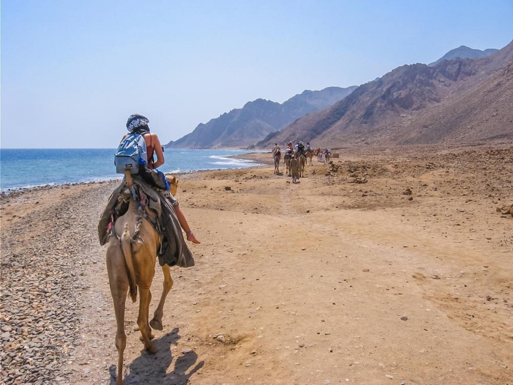Que faire en Egypte : les activités insolites