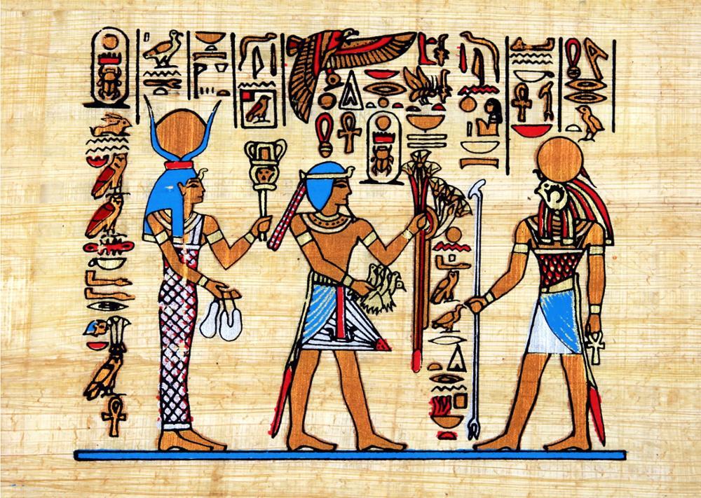 10 souvenirs à ramener d'un voyage en Egypte