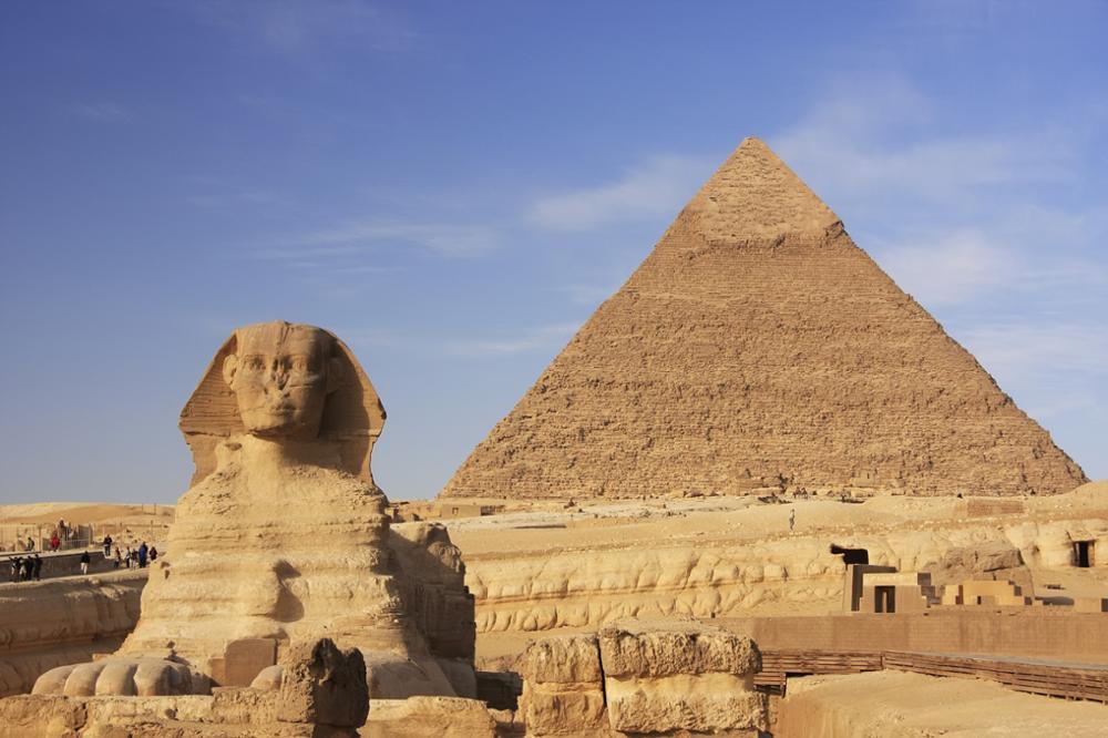 Les 6 plus belles pyramides d'Egypte