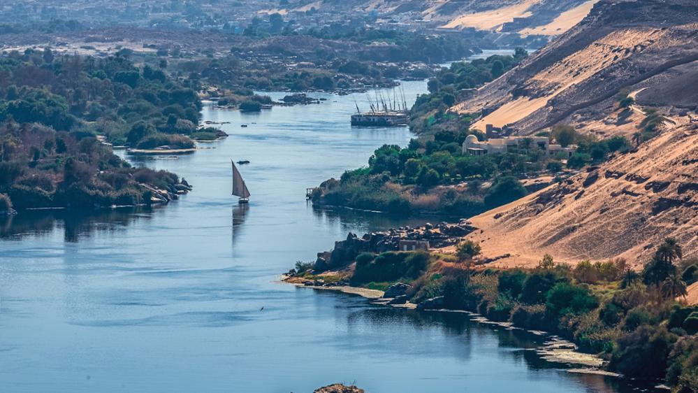 6 choses à savoir sur le Nil, source de vie en Egypte