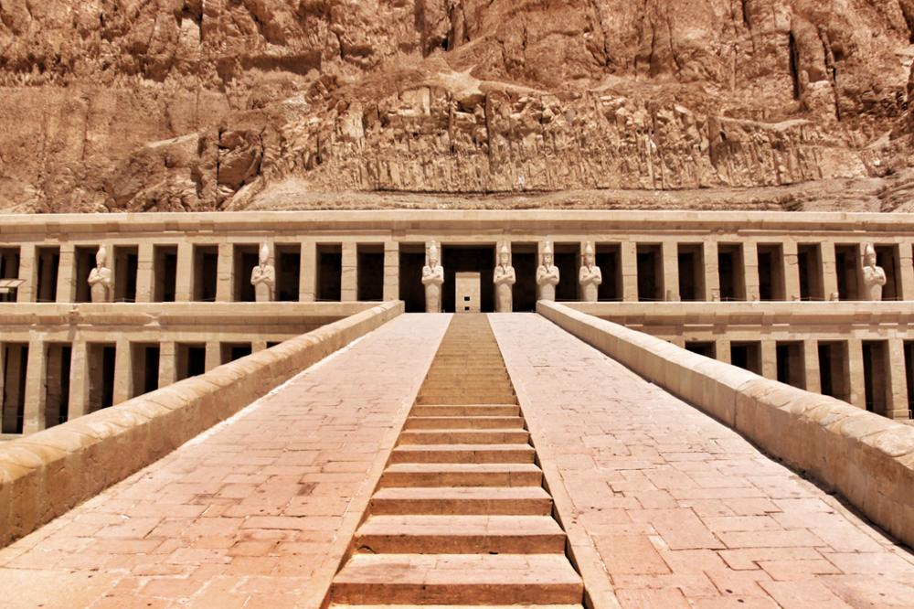 Les 7 plus beaux temples à visiter en Egypte