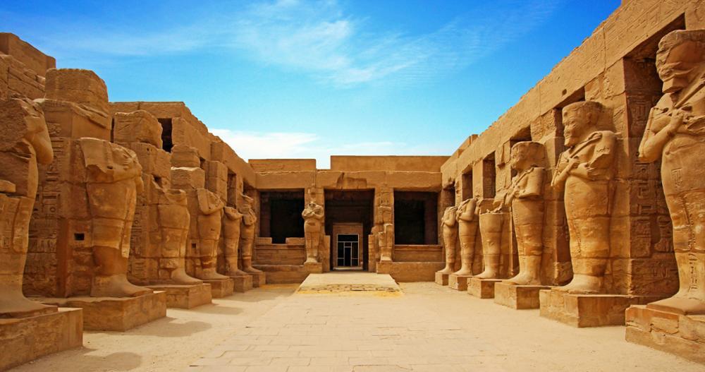 Découvrir l'Egypte en croisière sur le Nil
